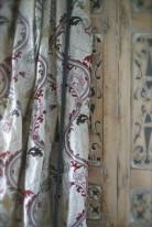 Måttbeställda gardiner - sy upp fodrade gardiner - hos Alegni Interiors, Stockholm