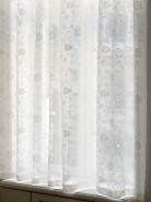 Sy upp gardiner - tunna gardiner - hos Alegni Interiors, Stockholm