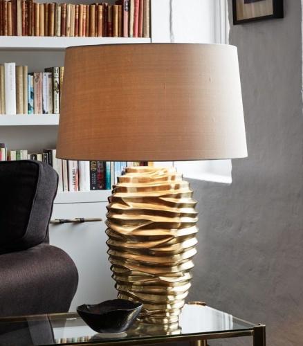 Bordslampa Bologna by Vaughan Designs - hos Alegni Design Interiors, Stockholm