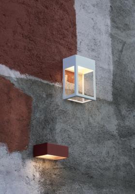Utebelysning - moderna utelampor - kollektion Hogar LED - hos Alegni Interiors Stockholm