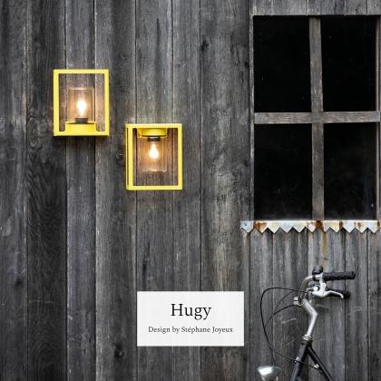 Modern och andvändbar utomhusbelysning - många färger - hos Alegni design Interiors