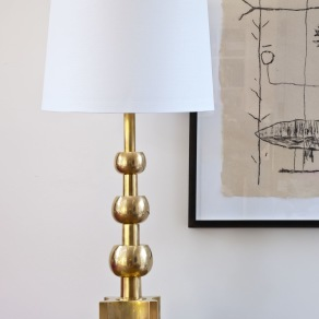 Hardwick table lamp by Vaughan designs - beställ hos Alegni Design Interiors Stockholm