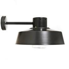 Modern utomhusbelysning för vägg och lyktstolpar - Kollektion Faktory, modell 1 - hos Alegni Design Interiors Stockholm