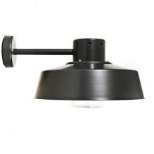 Utebelysning - Kollektion Faktory, IP44 - Utelampa - Modell 1, vägg - Modern utomhusbelysning - Alegni Interiors