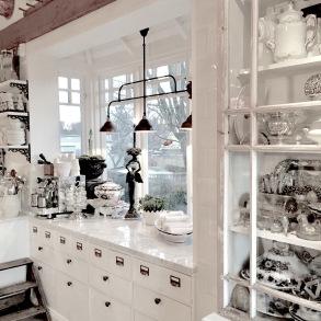 Tillbyggnad kök - Sekelskifteshus