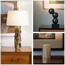 Inredning - Bordslampor - Vaughan Designs - Återförsäljare Alegni Design Interiors, Stockholm