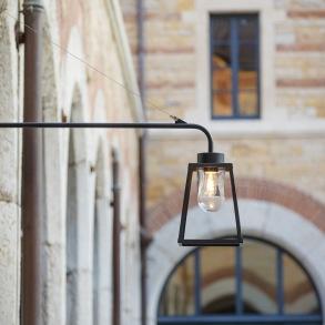 Lampiok  lång väggmodell - Alegni Interiors