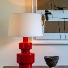 Nyhet - Bordslampa Shoreham - by Vaughan Designs - beställ hos Alegni Design interiors