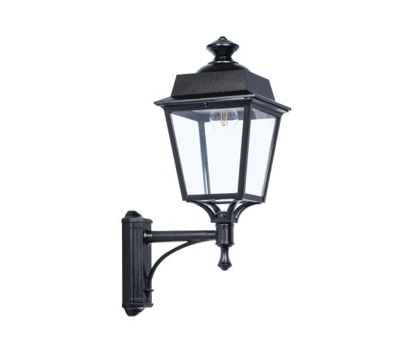 Klassisk utebelysning - Kollektion Place des Vosges 1 Évolution  - Modell 3, stående arm