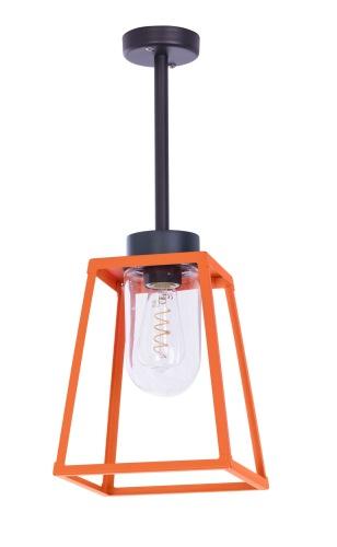 Modern taklampa - Kollektion Lampiok 1, mod 3