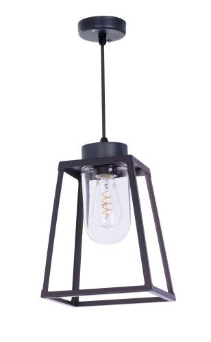 Modern utelampa, takmodell - Kollektion Lampiok 1, mod 3