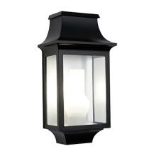 Utomhushusbelysning - Halvmodell - Kollektion Louis Philippe 7 - Fasadbelysning i klassisk stil