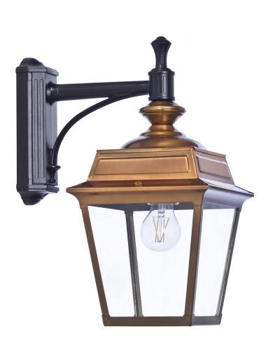 Klassisk utebelysning - Kollektion Place des Vosges 1 Tradition - Modell 4, hä