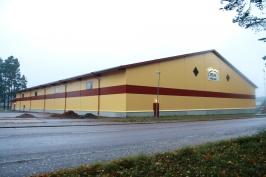 Kvarnsveden, Borlänge