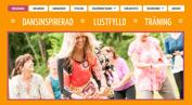 Ny hemsida Good Move i Göteborg - Afrikansk Dans, världsdans & danskurser