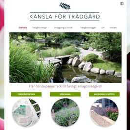 Vill du ha en lättskött, responsiv, mobilvänlig, sökmotoroptimerad hemsida? Webbyrån Anna Åxman i Halland skapar hemsidor med webbdesign och känsla för företag i Halmstad, Falkenberg, Varberg, Laholm, Göteborg och hela Sverige.