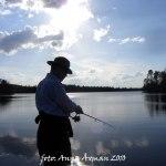 Leif fiskar