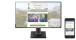 Ny hemsida Halmstad mobilanpassad och sökoptimerad hemsida för Ekonomibyrån i Halmstad