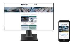 Mobilvänlig och sökmotoroptimerad hemsida för HS-service i Stockholm