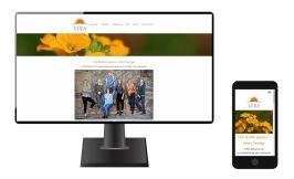 Ny hemsida för LYRA REHAB i Varberg