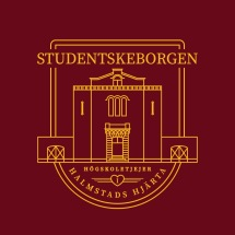 Stidentbostad Halmstad - Studentskeborgen Halmstad