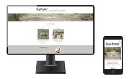Ny hemsida för Samtalsterapeut Lisa Malkki i Göteborg