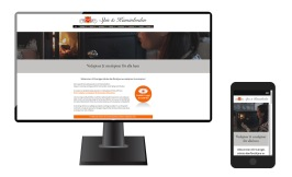 Ny hemsida & webbutik för Spis & Kaminboden, vedspisar och kaminer i Laholm -Anna Åxman