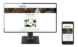 Ny hemsida för Vessige Bioga Falkenberg - Anna Åxman