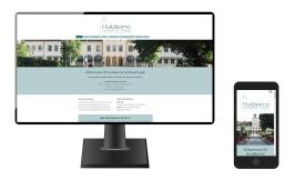 Ny & sökoptimerad hemsida för Husläkarna Varmbadhuset i Varberg -  Anna Åxman