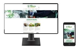 Ny & sökoptimerad hemsida för City Trädvård i Uppsala- trädfällning, trädbeskärning & stubbfräsningRecreation.nu guidade vandringar och hiking i Hallandrg -  Anna Åxman