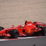 Kimi Räikkönen, Formel 1, 2009