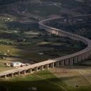 Autostrada, Sicilien