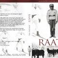 """DVD-omslag för filmen """"Raate - dödens väg"""""""