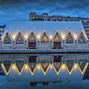 Göteborgs fiskhall