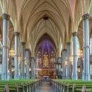 Oscar Fredriks kyrka