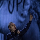 Morrissey, Way Out West 2016