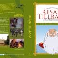 """DVD-omslag och affisch för """"Resan tillbaka 2"""""""