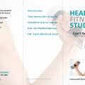 Folder för Health Fitness Studio