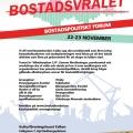 Poster till Bostadsvrålet 2.0 (2014)