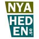Logo för projektet Nya Heden