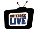 Logo för konsertfilmföreningen Göteborg Live