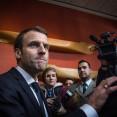 Emmanuel Macron, Frankrikes president