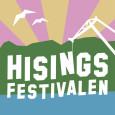 Logo för Hisingsfestivalen