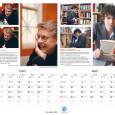 Väggkalender, Stadsmissionen