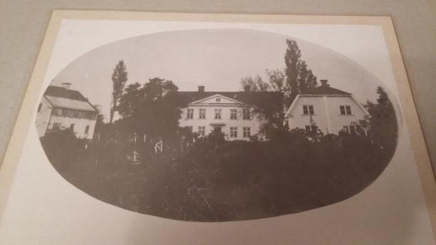 Stjärnvik. Fotografiet är från slutet av 1800-talet