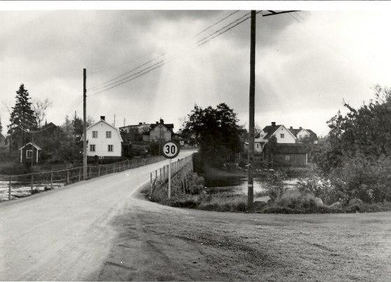 taget 1955 av Lennart Redborn