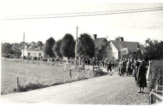 Söndagsskolan 100 år,7 okt.1951