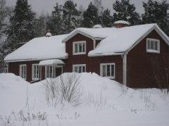 Februari 2010,missionhuset såldes hösten 2010 till privatperson.