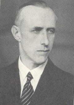 Carl Troilius,FIF:s förste ordförande