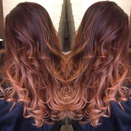 Extensions/hårförlängning/löshår/volym/utfyllnad av hår